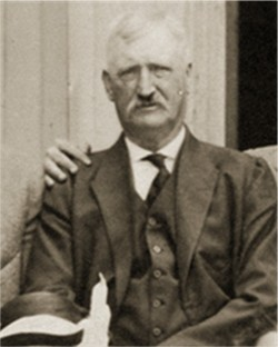 William Hardy Allison