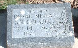 Duane Michael Anderson