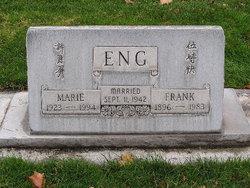 Frank Eng