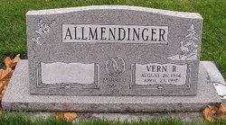 Vernon Richard Allmendinger