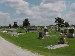 Hosey Hill Cemetery