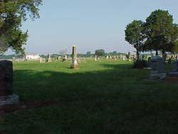 Wirtonia Cemetery
