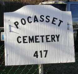 Pocasset Cemetery