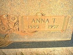 Anna Theodora Adams