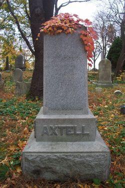 Samuel Beach Axtell