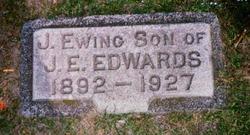 J. Ewing Edwards