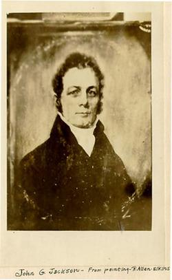 John George Jackson