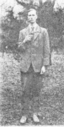 Pvt John L. Cherry