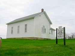 Union Hill Cemetery