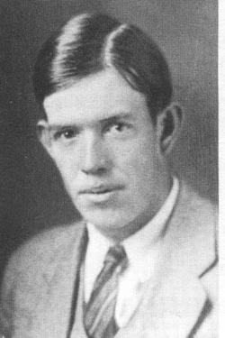 Clyde Walker Anderson