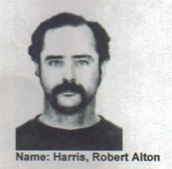 Robert Alton Harris (1953 - 1992) - Find A Grave Memorial