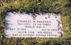 Gen Charles W. Sweeney