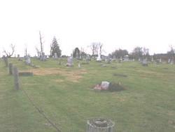 Brush Creek Cemetery