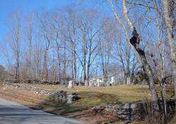 Wilsonville Cemetery