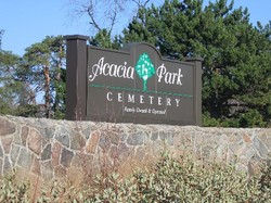 Acacia Park Cemetery and Mausoleum