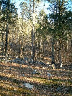 Burnett Cemetery