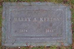 Harry Alpha Keeton