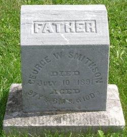 George Wesley Smithson