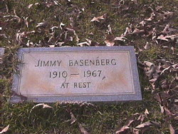 Jimmy Basenberg