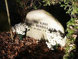 Poul Arne Bundgaard