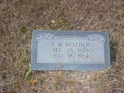 C. W. Belcher