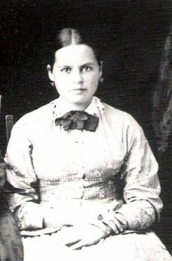 Eliza Jane <i>Wilson</i> Winton