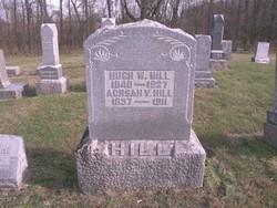 Achsah V. Hill