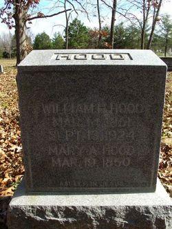 William H. Hood