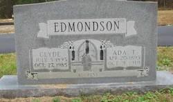 Ada <i>Twiggs</i> Edmondson