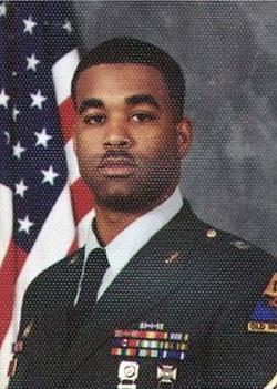 Sgt Taft Virgil Williams