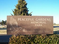 Peaceful Gardens Memorial Park