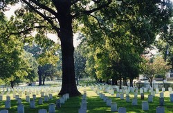 Baton Rouge National Cemetery