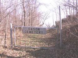 Cason Cemetery