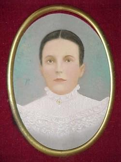 Elizabeth Estella <i>Elliott</i> Holly