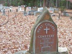 West Chapel Cemetery