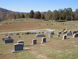 Douglas Cemetery #01