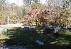 Douglas Cemetery #03