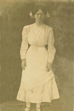 Winnie Ethyl <i>Wammack</i> Carter