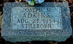 Joseph Michael Adkins