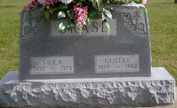 Gustav Brase