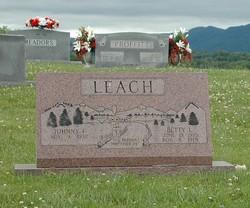 Betty L. Leach