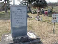 Misemer Cemetery