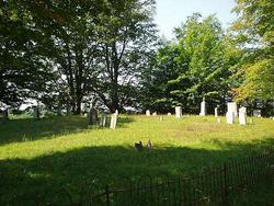 Albion Center Cemetery