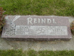 Emmet William Reindl