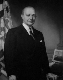 William Preston Lane, Jr