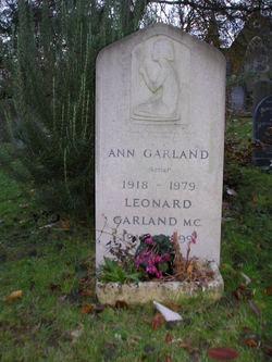 Ann Garland