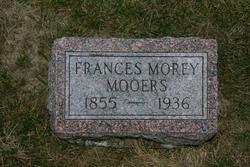 Frances <i>Morey</i> Moores