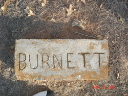 Unnamed Twin Burnett