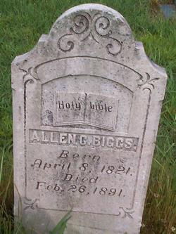 Allen Conroy Biggs