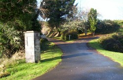 Ilwaco Cemetery
